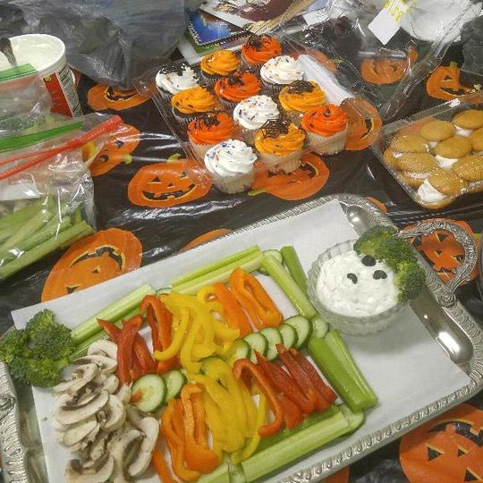 Washington Pennsylvania Veterinary Practice: Halloween Treats
