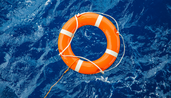 Mental Health Resources for Staying Afloat in the Wake of Coronavirus