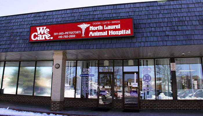 North Laurel Animal Hospital Partners with VetCor